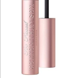 Full size Too Faced Better Than Sex mascara